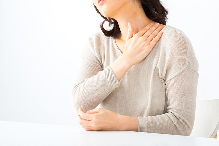 歯を失った際の身体への影響