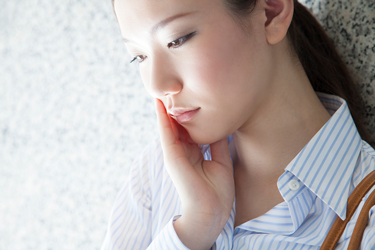女性ホルモンと歯周病の関係
